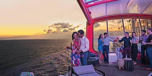 Sale like a Celebrity Cruise Event - Flower Mound