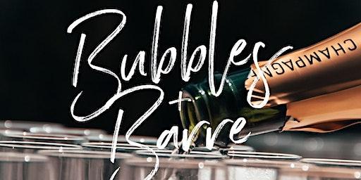 Bubbles + Barre Pop-Up Class @ Octave Apartments