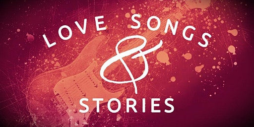 Love Songs & Stories featuring Jimmie Bratcher