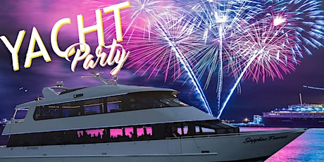 Jones Beach 4th of July Dinner Cruise & Fireworks tickets