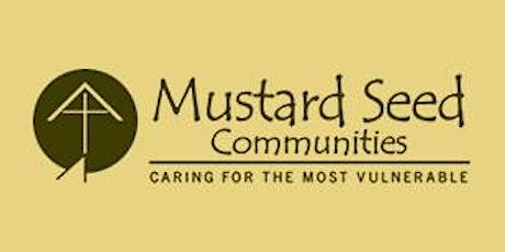 Mustard Seed NJ Gala 2020 tickets