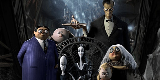 Family Movie- Addams Family