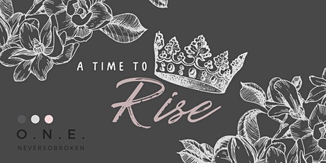 One Night Experience: A Time to Rise tickets
