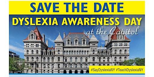 Dyslexia Awareness Day 2020