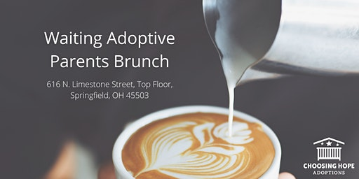 January Waiting Adoptive Parents Brunch