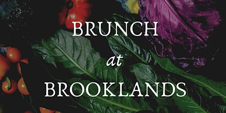 Brunch at Brooklands Seating #1 tickets