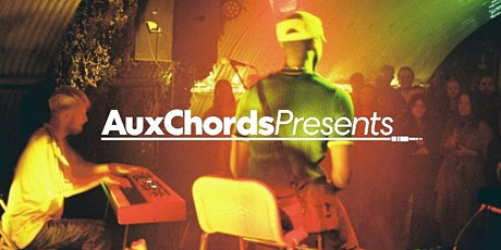 Aux Chords Presents V tickets
