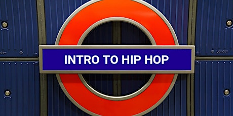 Intro to Improvised Hip Hop with Track96 tickets