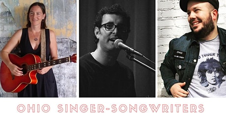 Songwriters at The Music Room tickets
