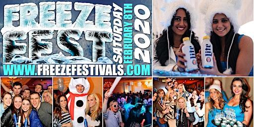 Freezefest 2020