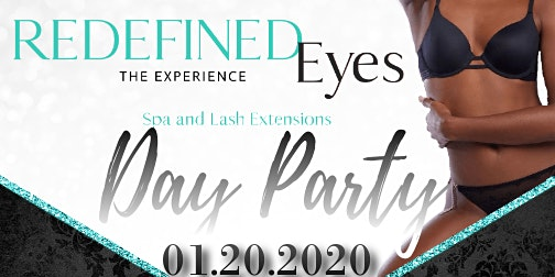 Redefined Beauty Day Party