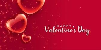 Valentine's Day D&B Albuquerque