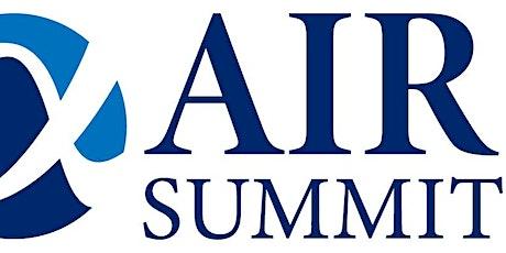 AIR Summit - London 2.0 tickets