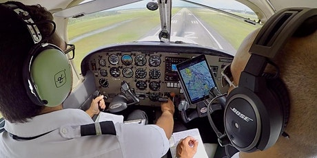 AIRLINE PILOT CAREER SEMINAR: MERRITT ISLAND tickets