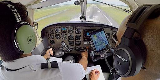 AIRLINE PILOT CAREER SEMINAR: MERRITT ISLAND