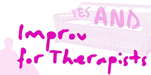 Improv for Therapists