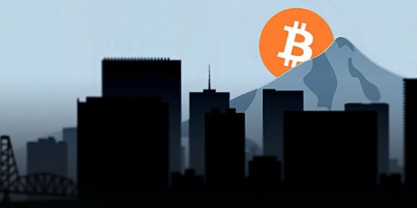 Portland Bitcoin Conference tickets