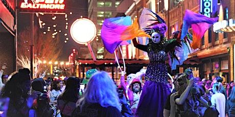 Baltimore Mardi Gras Festival 2020 tickets