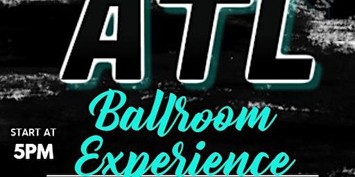 ATL Ballroom Experience