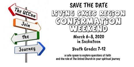 Living Skies Regional Confirmation Weekend tickets