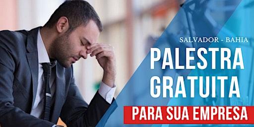 SEUS FUNCIONÁRIOS PRECISAM DE AJUDA!