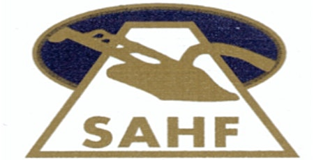 SAHF 2020 Induction Ceremony HAS BEEN CANCELLED tickets