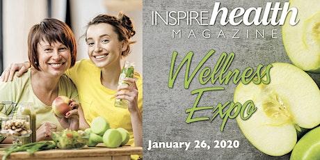 Inspire Health Wellness Expo tickets