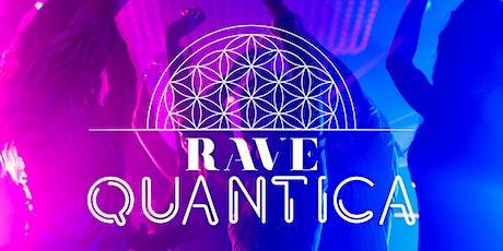 RAVE QUÂNTICA - Despertando a Sua Essência [3ª Edição] ingressos