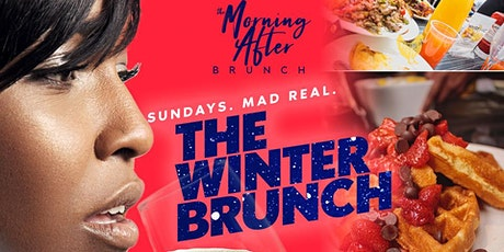 Ozio Sundays The Morning After Brunch & Day Party tickets