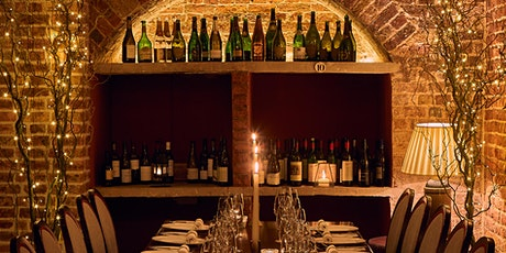 Judgment of Paris - Wine Dinner at Cliveden House tickets