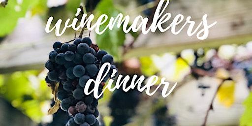 Winter Winemakers Dinner