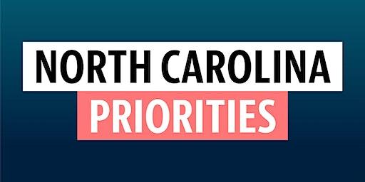 2020 NC Priorities
