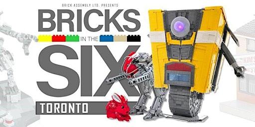 Bricks In The Six 2020: Public Exhibition