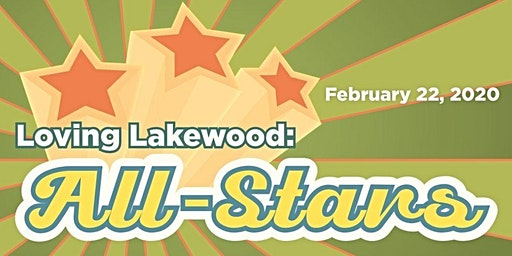 Loving Lakewood: All-Stars