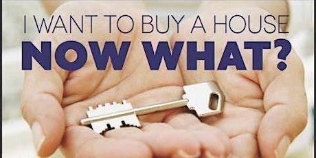 Free Home Buyers Seminar tickets