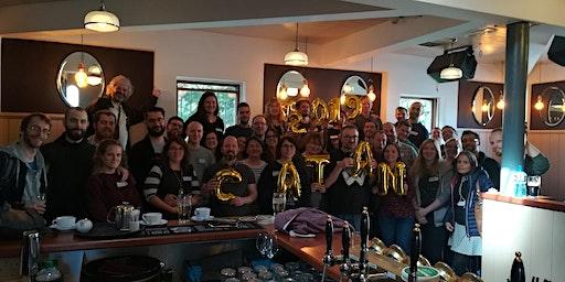 The Phantom Catan (Catan Irish Cup)