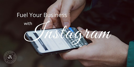 Fuel Your Wedding Business with Instagram