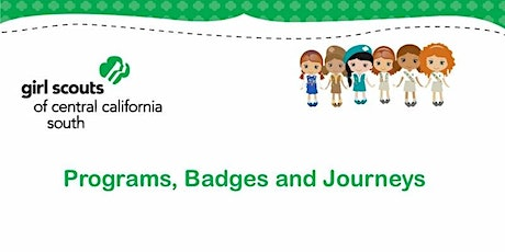 Programs, Badges, Journeys (PB&J) - Fresno tickets