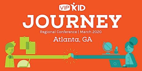 VIPKid Journey Conference - Atlanta tickets