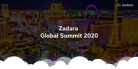 Zadara Global Summit 2020 tickets