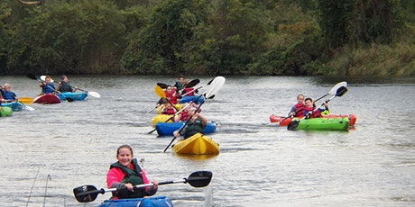 Muskegon Community Paddle - Little Black Lake Edition tickets