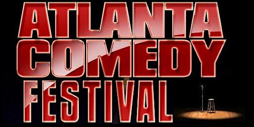 ATL Comedy Fest 2020