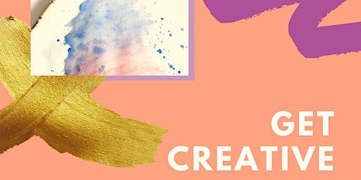 Finding Creativity Workshop
