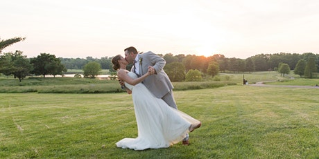 Chantilly National Wedding Open House tickets