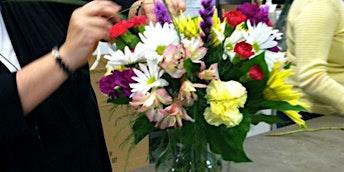 Intro to Floral Design