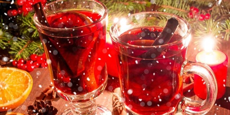 International Mulled Wine Day tickets