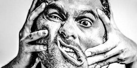 Diego Mateus - Mucho Voltaje tickets