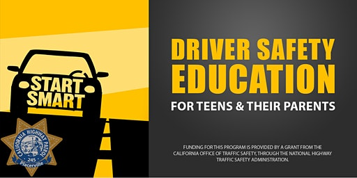 Start Smart by The California Highway Patrol - Placerville Area