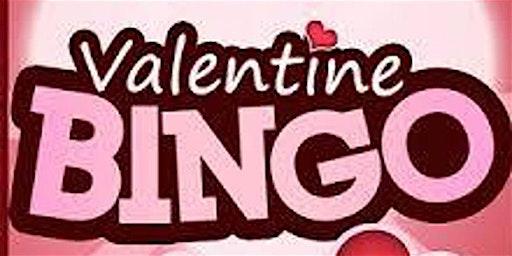 FIN Valentine BINGO