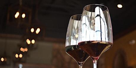 International Pinot Noir Day tickets